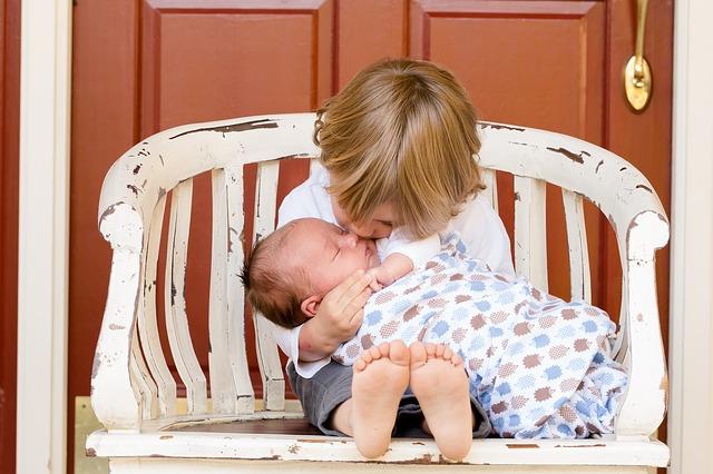 出産体験を比較!第1子(長男)の場合