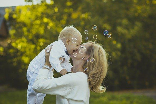 子育てノイローゼになりがちなママとは?