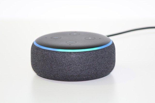 Amazon Echo【アレクサ 】で家事の時間を楽しくしよう!